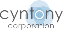 Cyntony experienced a 75% increase in traffic with our website design