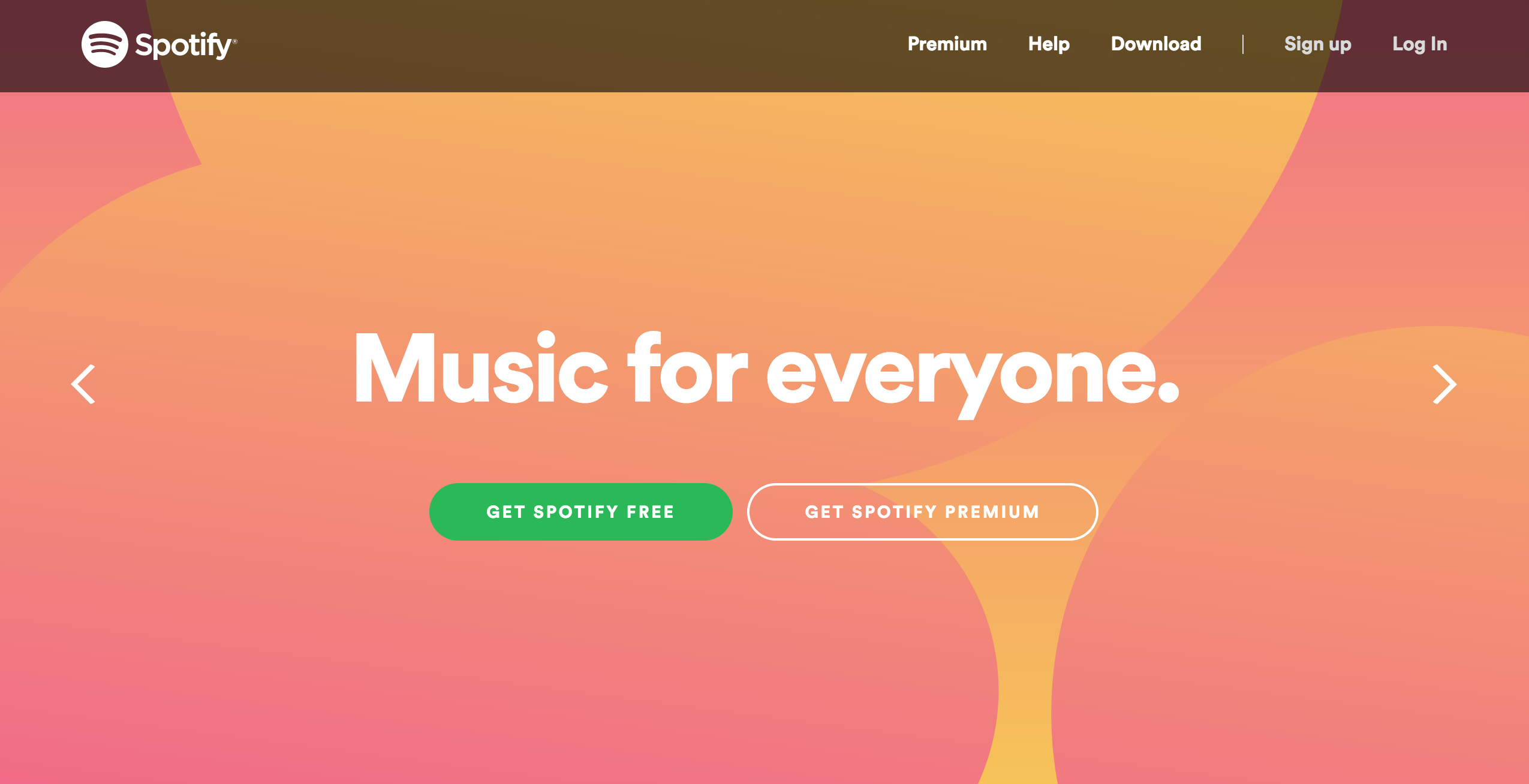 spotify marketing ideas