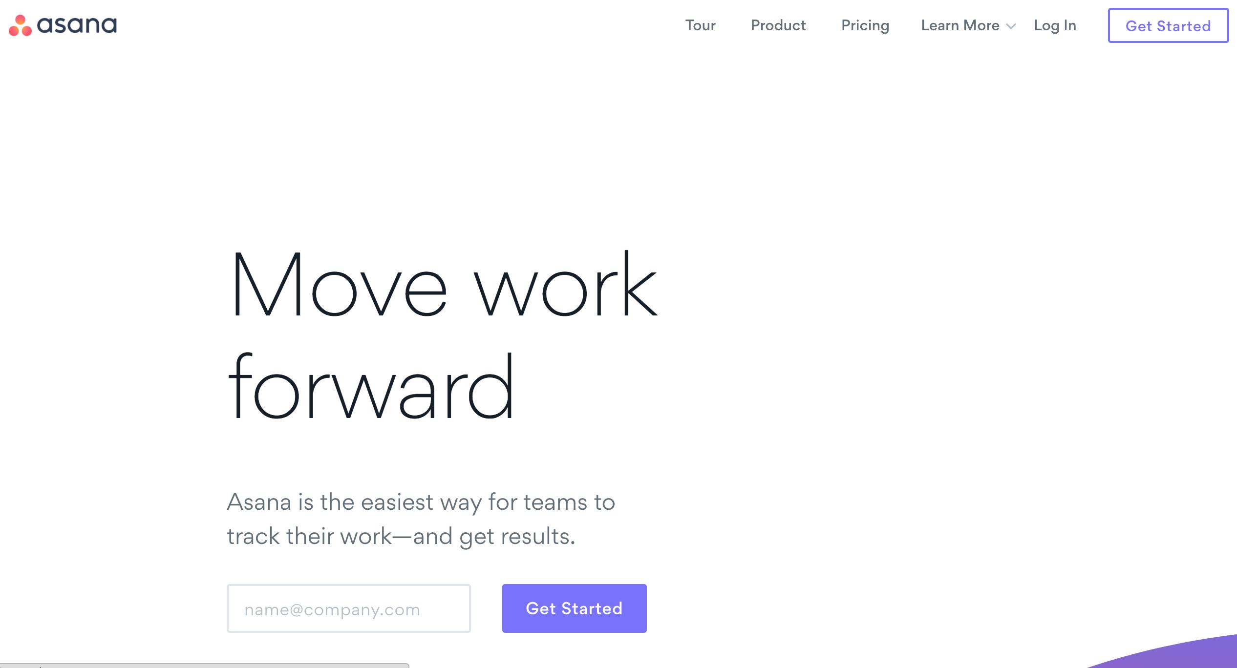 asana management tool