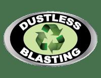 dustlessblastinglogo