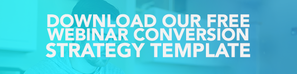 webinar conversion strategy template-1