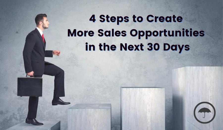 Create more sales opportunities with a smarter sales strategy